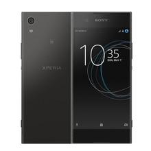 NOWY Oryginalny Sony Xperia G3116 XA1 32 GB ROM 3 GB RAM Dual SIM 5.0 cal 23MP Helio P20 Android 4G LTE 2300 mAh Inteligentny telefon