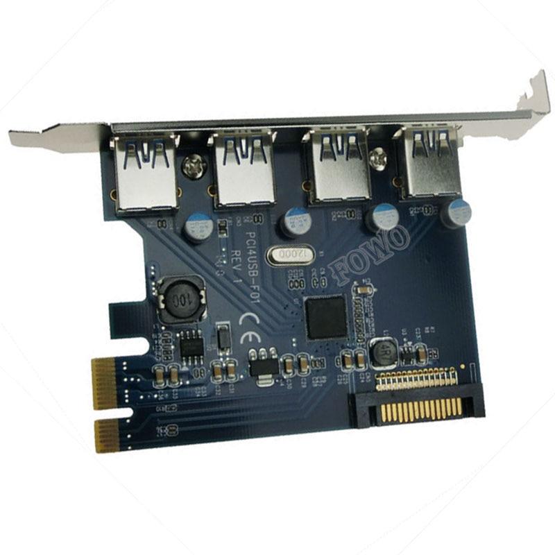 FRESCO LOGIC FL1100SX USB 3.0 HOST CONTROLLER TREIBER HERUNTERLADEN