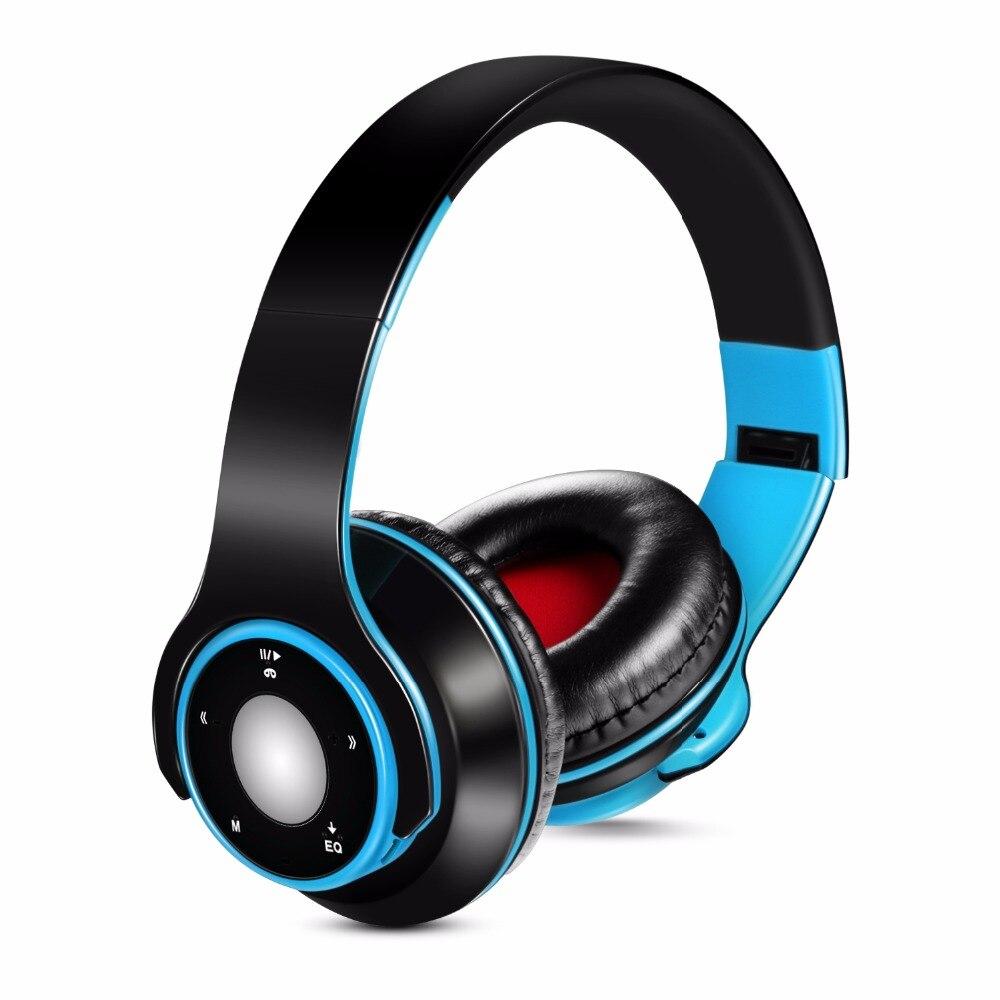Sans fil Stéréo Bluetooth Casque Portable Passive Isolation Du Bruit Casque pour iPhone, Tablet, PC, xiaomi, Samsung Galaxy