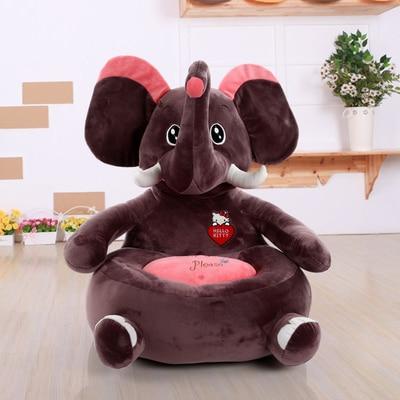 new arrival large about 55cm cartoon animal design plush seat cushion tatami plush toy sofa floor seat w5291 free shipping lovely cartoon giraffe design 70x42cm sofa tatami plush toy floor seat cushion gift w5578