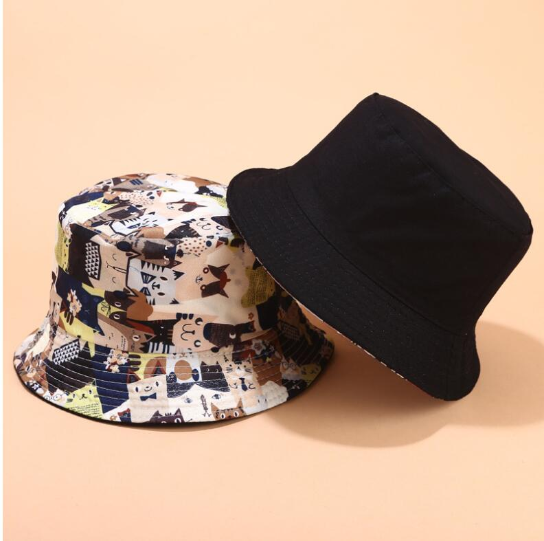 a1ae8876722 Buy cat bucket hat and get free shipping on AliExpress.com
