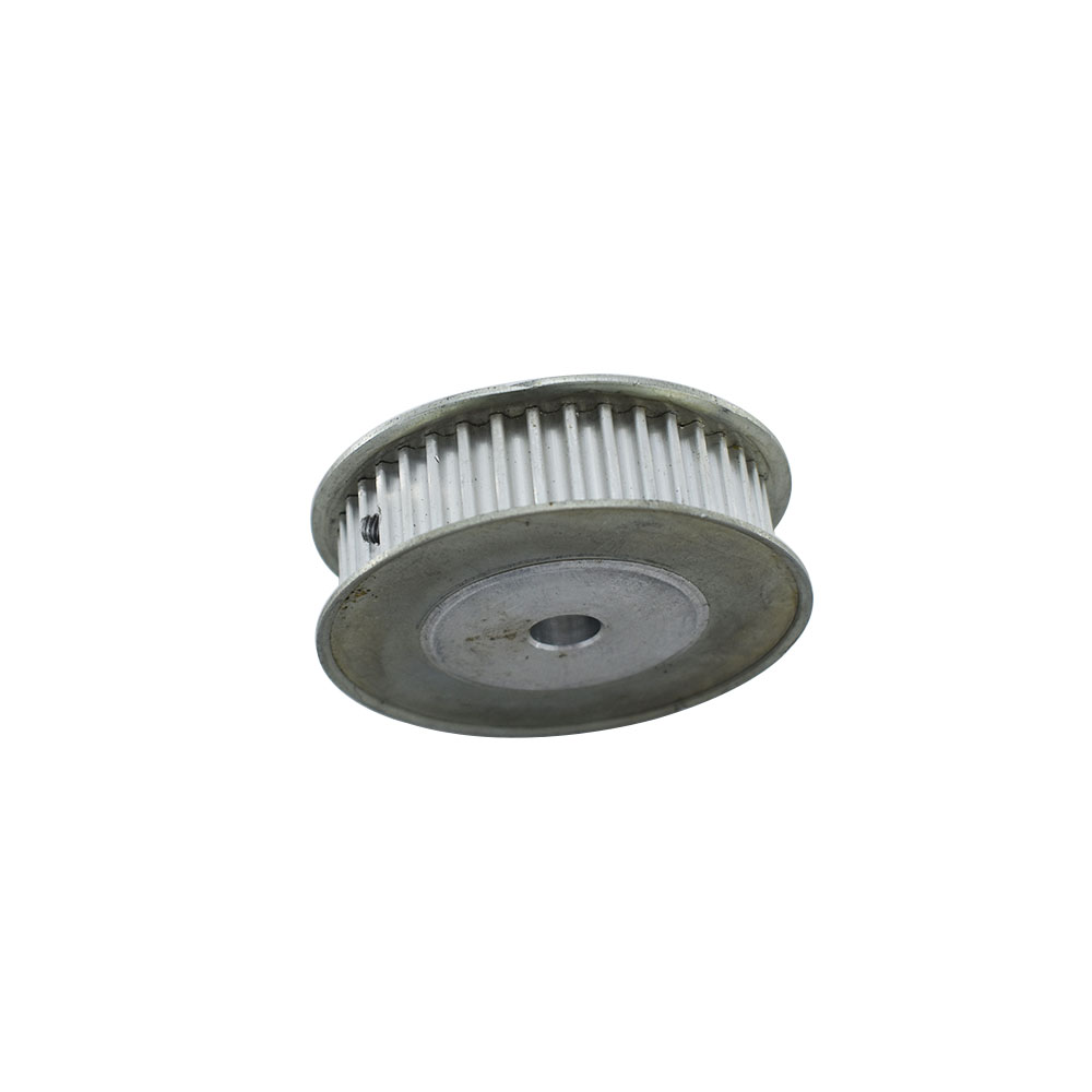 Aluminum Alloy 5M Type 72T 72 Teeth 10/12/17/20mm Inner Bore 5mm Pitch 16/21mm Belt Width Synchronous Timing Belt Pulley