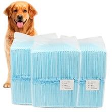 新 1 バッグ吸収剤猫犬の尿パッド使い捨ておむつペット犬マットおむつペットおしっこ紙