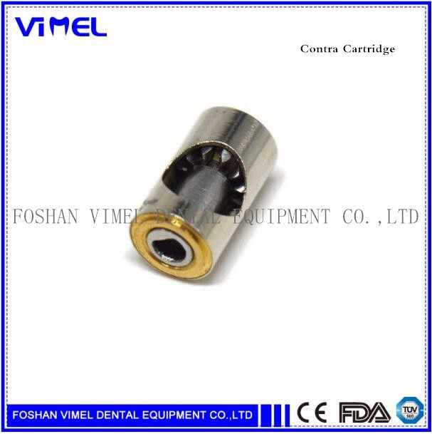 Cartridge for NSK Dental E Type Latch Contra Angle Low Speed Handpiece