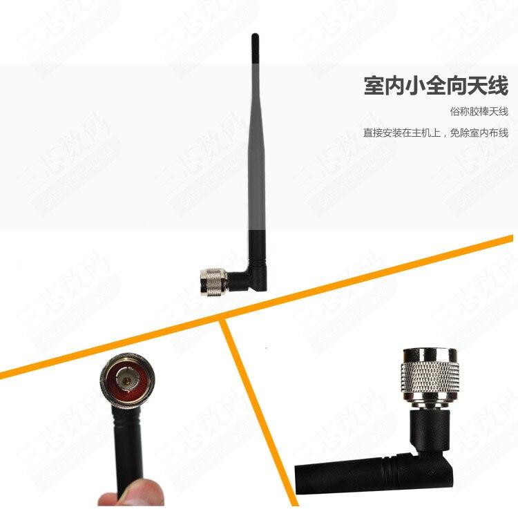Image 5 - GSM 900 МГц усилитель сигнала мобильного телефона GSM повторитель сигнала, GSM усилитель сигнала с антенным кабелем полный комплект-in Усилители сигнала from Мобильные телефоны и телекоммуникации on AliExpress - 11.11_Double 11_Singles' Day