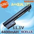 4400 mah bateria para hp mini 110 102 110c 110c-1000 530972-761 530973-741 530973-751 537626-001 537627-001 hstnn-170c