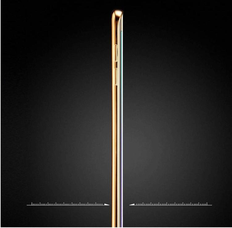 Coque dla samsung galaxy s6 edge s6 s7 s7 edge case wyczyść przezroczysty złocenie miękka tpu back cover dla samsung s6 edge case 7