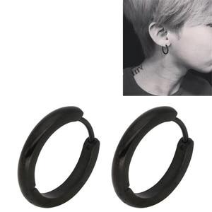 Men earings fashion jewelry go