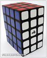 MF8 3x4x5 Magic Cube Puzzle  Black Learning&Educational Cubo magico Toys