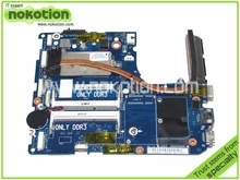 BA92-06091A BA92-06091B Laptop Motherboard for Samsung NP-X120 ddr3 Intel Mainboard full tested