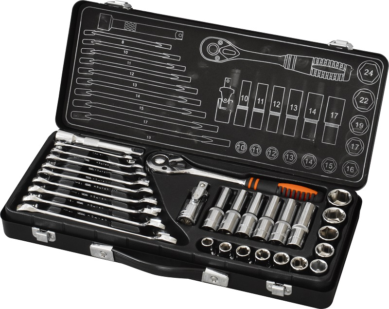 Set of tools KRATON TS-01 set of tools kraton ts 13