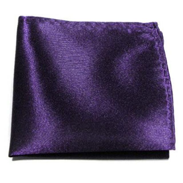 Silky Pocket Handkerchief for Men