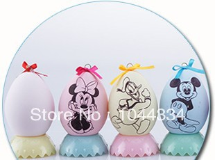 Children diy easter egg hand painted cartoon scrawl eggs kids children diy easter egg hand painted cartoon scrawl eggs kids educational toys easter gifts free shipping 1 set in festive party supplies from home negle Image collections
