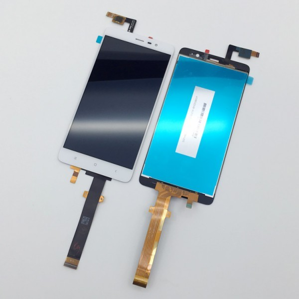 Free Shipping! Touch Screen and LCD for Xiaomi Redmi Note 3