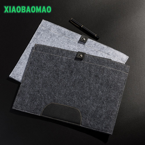 High-grade button A4 file bag filing products briefcase bag document bag containing high-grade office portfolio iPad hand bag moetron office document bag portable briefcase a4 document file organizer holder bag 14 inch laptop bag hand bag