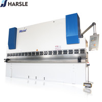 Hydraulic Automatic bending machine for stainless steel