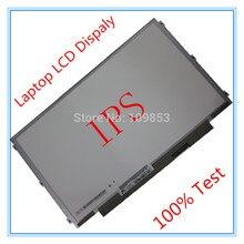 Оригинальный Новый ЖК экран для ноутбука 12,5 дюйма IPS дисплей для LENOVO S230U K27 K29 X220 X230 LP125WH2 SLT1 LP125WH2 SLB3