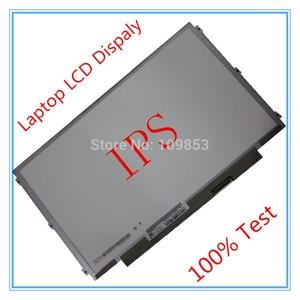 Image 1 - Оригинальный Новый ЖК экран для ноутбука 12,5 дюйма IPS дисплей для LENOVO S230U K27 K29 X220 X230 LP125WH2 SLT1 LP125WH2 SLB3