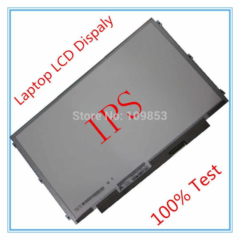 12.5 ''Laptop Layar LCD IPS Display untuk Lenovo S230U K27 K29 X220 X230 LP125WH2 SLT1 SLB3 LP125WH2-SLB1
