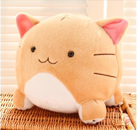ND/_ EG/_ Colorful Flash LED Light Plush Cute Love Heart Pillow Cushion Toy Gift