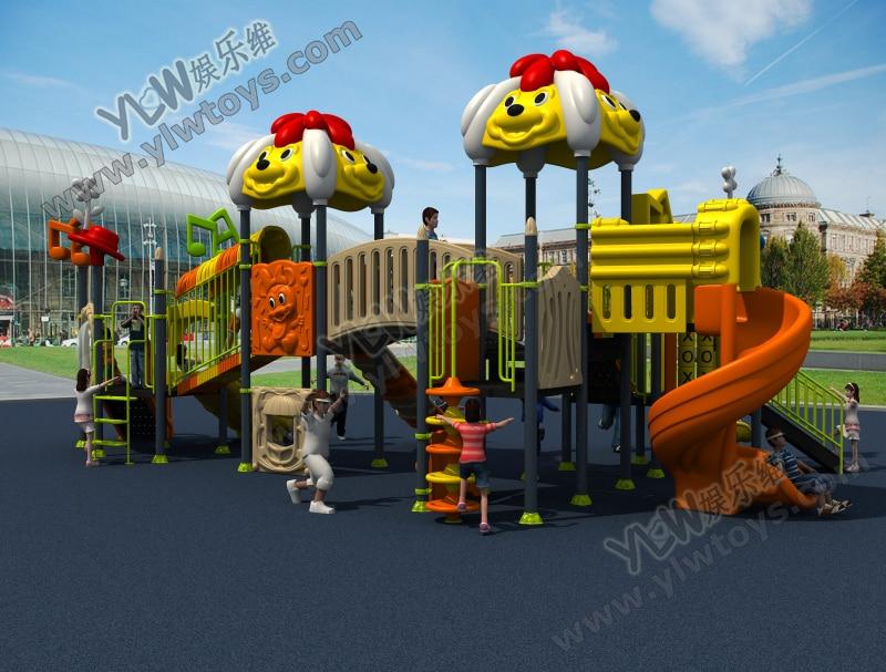 CE / TUV / SGS διασκέδαση υπαίθρια παιδική - Ψυχαγωγία - Φωτογραφία 3