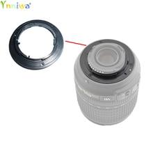 10 قطعة/الوحدة عدسة قاعدة حلقة لنيكون 18 135 18 55 18 105 55 200 مللي متر DSLR كاميرا استبدال وحدة إصلاح جزء