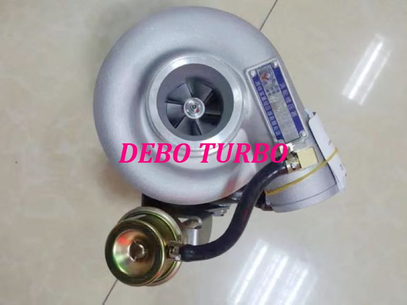NEW GENUINE FUYUAN SJ60F-1YC A08FY-1118100-383 Turbo Turbocompressor