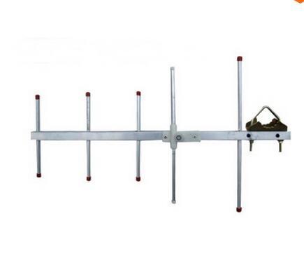 Digital DVB 9dBi antena yagi de 5 elementos al aire libre 470-830 M