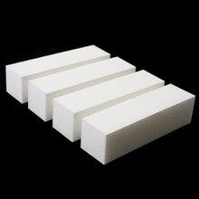 Топ 10 шт./компл. нейл-арта демпферный лист блок устройство для удаления омертвевшей кожи шлифовальная Губка для полировки ногтей файл инструменты для маникюра Лак для ногтей, для маникюра, педикюра
