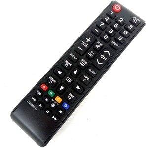 Image 4 - Nowy pilot do Samsung AA59 00821A AA5900821A wymiana telewizji Smart TV Fernbedienung darmowa wysyłka