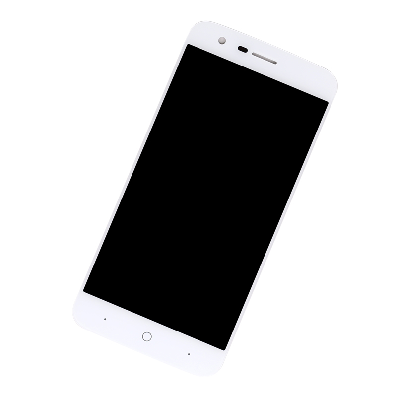 Image 3 - for ZTE blade V8C LCD assembly display digital display screen flat screen mobile phone accessories high quality + free tool-in Mobile Phone LCD Screens from Cellphones & Telecommunications