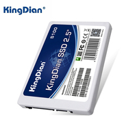 NEW KingDian 2 5 Inch SATA2 Interface S100 32G Portable External SSD High Speed Solid State