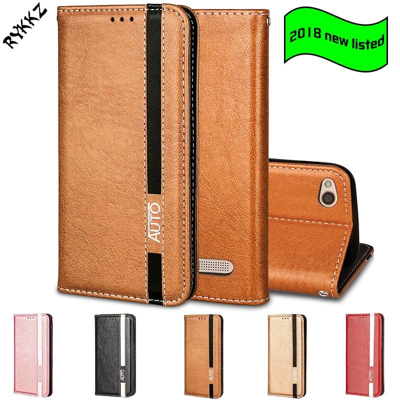Flip Case Phone Leather Cover for Xiaomi Redmi Note 5A Smartphone Dual SIM Silicone Cases for Xiaomi Hongmi note5A TPU phone bag