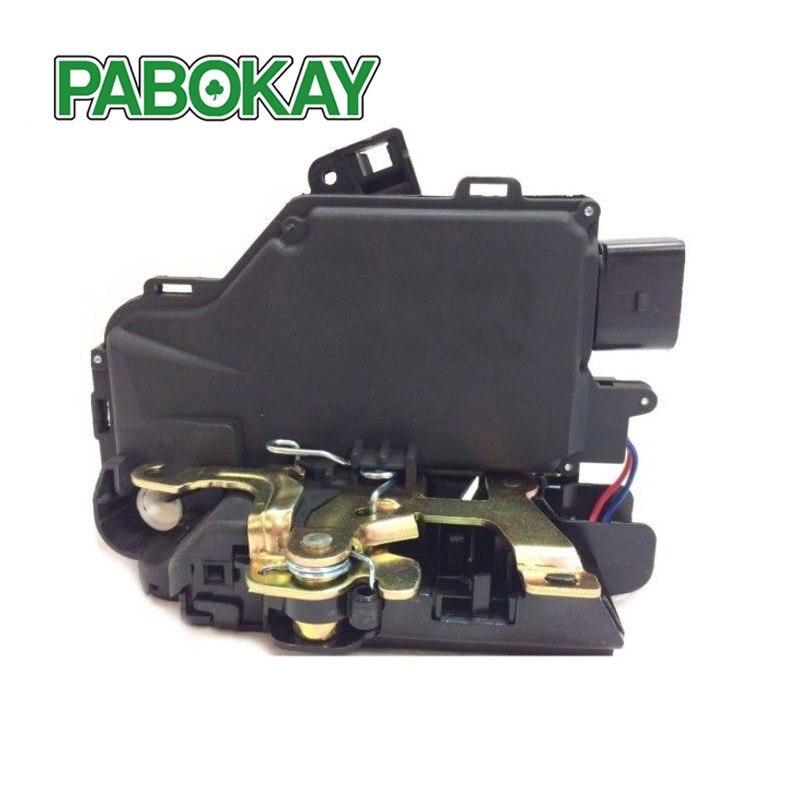 FS serrure de porte verrouillage CENTRAL pour AUDI TT/Roadster 8n3 avant droite 8N1837016B neuf 9 broches