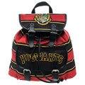 Гарри Поттер Гарри Поттер Хогвартс мастер мешок мешок плеча сумку и рюкзак