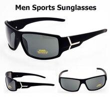 JackJad 2017 Nuevos Hombres de la Moda gafas de Sol Negras Frescas Para Hombre UV400 Gafas Gafas de Sol Gafas De Sol Gafas Masculino