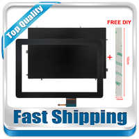 New For Huawei MediaPad 10 Link S10-201 S10-201U S10-201WA S10-201W Replacement LCD Display + Touch Screen 10.1-inch