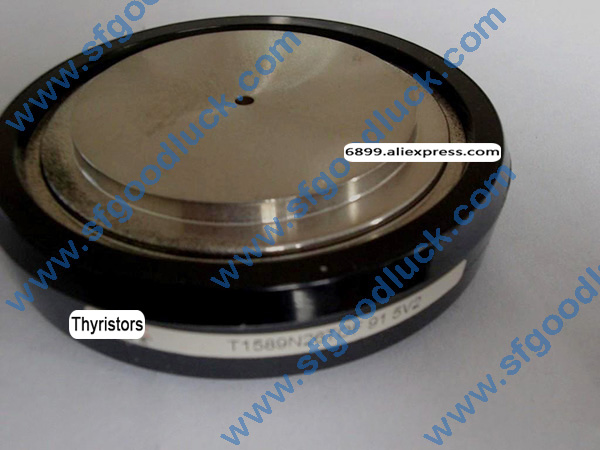 T1589N26TOF Phase Control Thyristor 2600V 1589A 4-Pin weight:900g