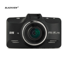 Blackview F8 Ambarella A7LA70 Car DVR 2.7 Inch Dash Cam 5.0MP 178 Degree 1296p H.264 Night Vision Motion Detection