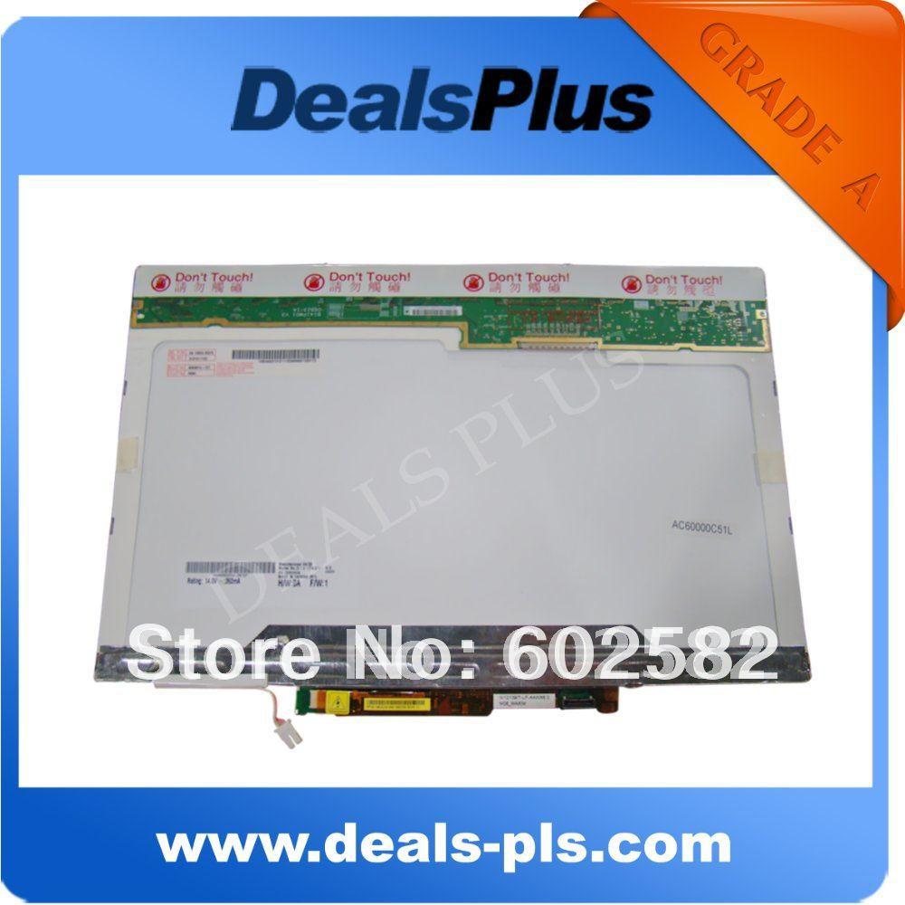 FOR B141PW01 V.0 14.1 WXGA+ LAPTOP LCD SCREEN