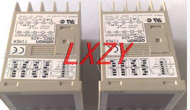 Free Shipping 1pcs/lot The original Japanese Multifunction timers H5CL-AD free shipping 1pcs lot the original japanese level relay 61f g4n