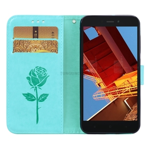 Чехол для телефона Prestigio Grace V7 B7 P7 S Max X Pro Muze Wize U3 K3 D5 E5 E7 F5 G5 H5 V3 X5 LTE с откидной крышкой и подставкой из искусственной кожи