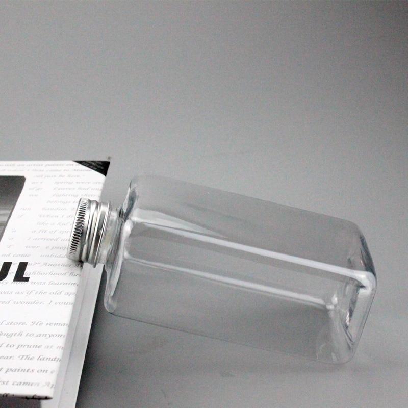 300ml plastic bottle 2