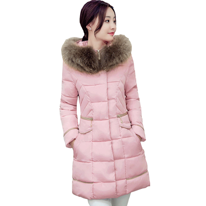 Popular Winter Jacket Pink-Buy Cheap Winter Jacket Pink lots from ...