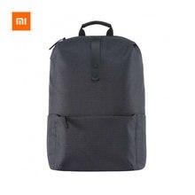2017 Xiaomi College Casual Schultern Tasche Multifunktionale Rucksack Weiblichen Freizeit Rucksack Schultasche Seesack 15,6 Zoll Laptop