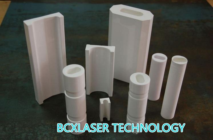 117 ceramic cavity laser rod laser lamp for laser cutting machine laser head owx8060 owy8075 onp8170