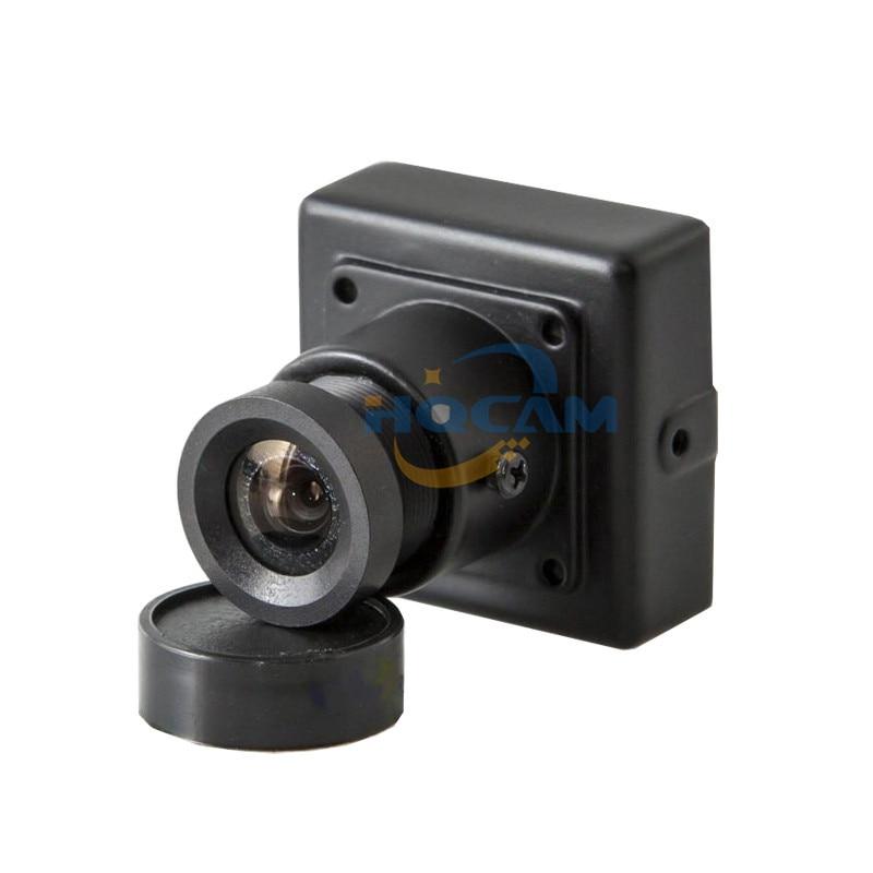 """bilder für Dc3.5-5 v sony 1/3 """"ccd 480tvl schwarz und weiß bild für analoge kamera 405al + 2463 + 1310 schwarz und weiß mini kamera"""