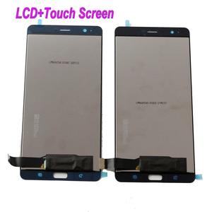 Image 3 - Starde Lcd Voor Asus Zenfone 3 Ultra ZU680KL A001 Lcd Touch Screen Digitizer Vergadering