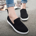 Spring & Autumn Women Shoes Casual Slip On Women's Flats Lady Loafers Cloth Slip On Comfort Shoes Flat Shoes Woman Zapatos Mujer
