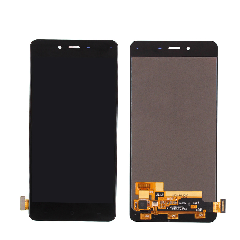 For Oneplus X E1003 LCD Display With Touch Screen Assembly Replacement With Frame For Oneplus X E1003 LCD 1+ With Tools